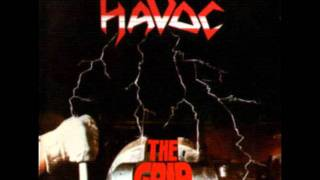 Havoc - Hour of the Dragon