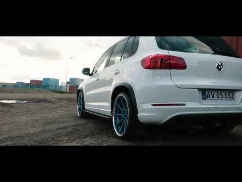 Promo - Kornicar VW Tiguan