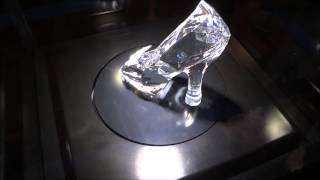 シンデレラ Cinderella 2015 ガラスの靴 リリー・ジェームズ ケイト・ブランシェット リチャード・マッデン リリージェームズ 検索動画 22
