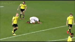 Leeds United 2 v 0 Burton Albion