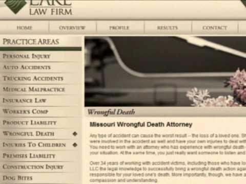 Personal Injury Lawyer Jefferson City MO