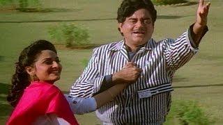 Sajan Mere Sajan (Video Song) - Kaanoon Ki Awaaz