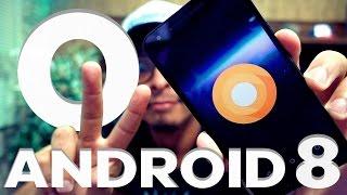 Beta 2 - Novidades do Android 8 / ANDROID O.