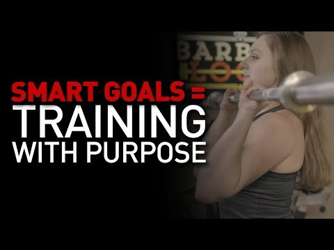 Are You Setting SMART Goals for Strength?