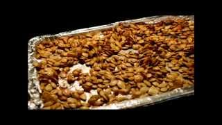 How To Roast Pumpkin Seeds (pepitas) Make Roasted Pumpkin Seeds