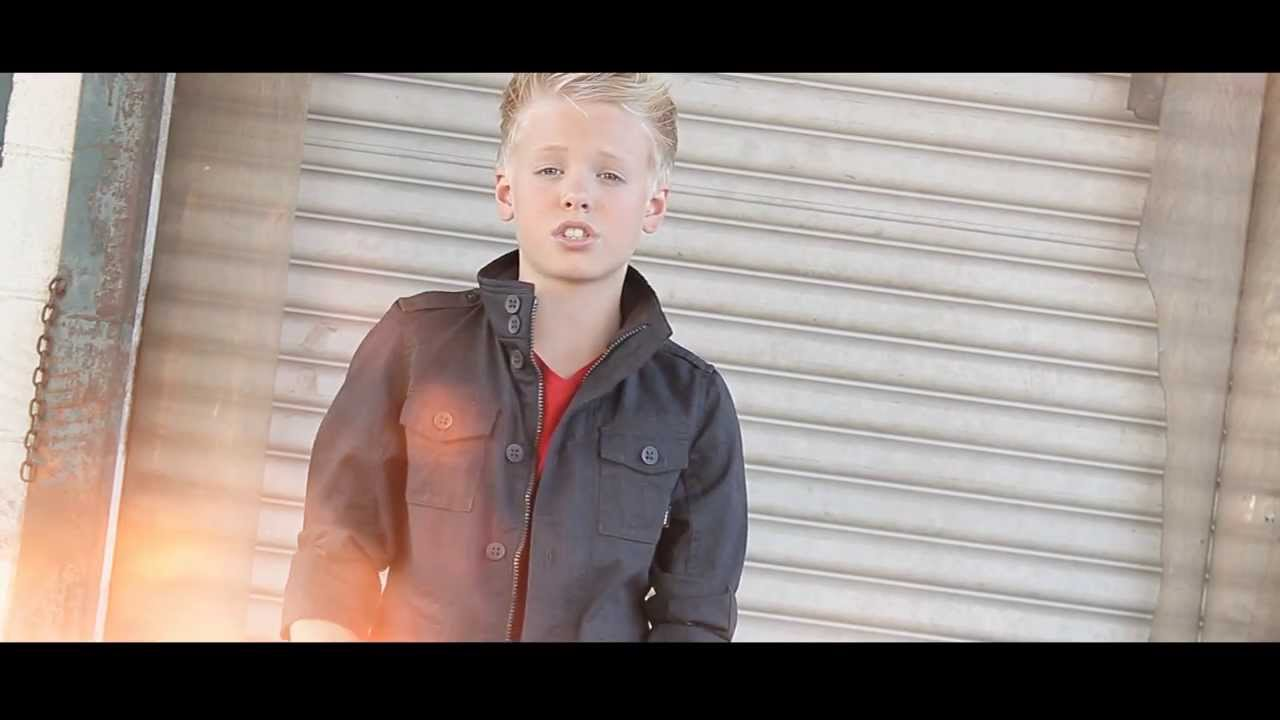 """JAY Z """"Holy Grail"""" featuring Justin Timberlake cover by Carson Lueders"""