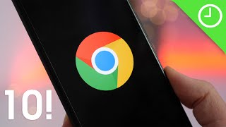 Chrome for Android: Essential tips and tricks!