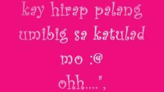 Paano na ang puso ko with lyrics -Bugoy