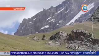 В горах Таджикистана вертолёт совершил жёсткую посадку: есть жертвы