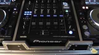 Pioneer DJM 900 SRT Driver install Serato DJ, on a Mac