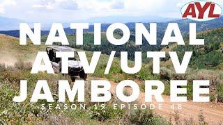 National ATV UTV Jamboree Full Episode