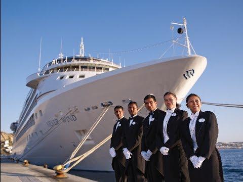 Silversea Cruises - All Inclusive Luxury