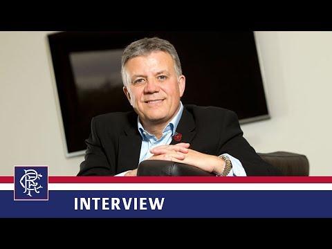 INTERVIEW | Mark Allen | 22 Dec 2017