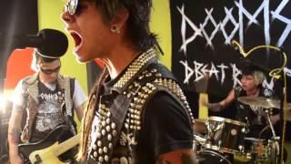 DOOMSDAY - Raw Punk, Kaos y Destrucción
