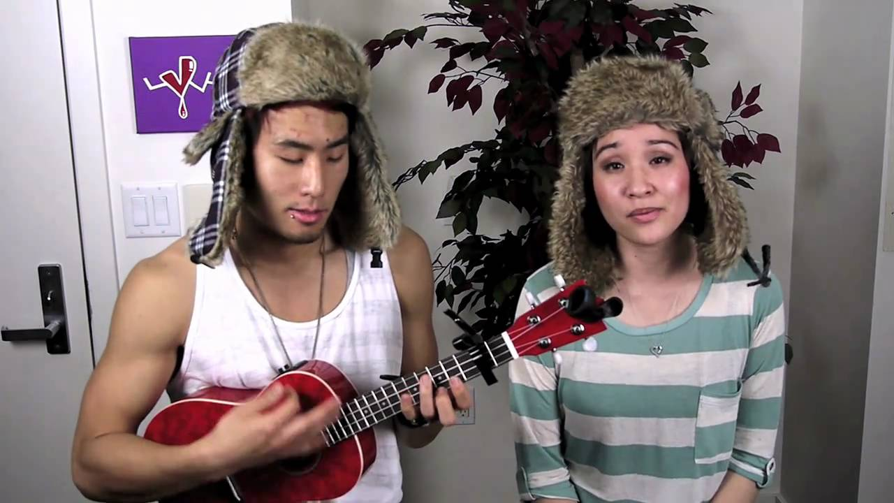 Kina Grannis   Valentine (Cover)   YouTube