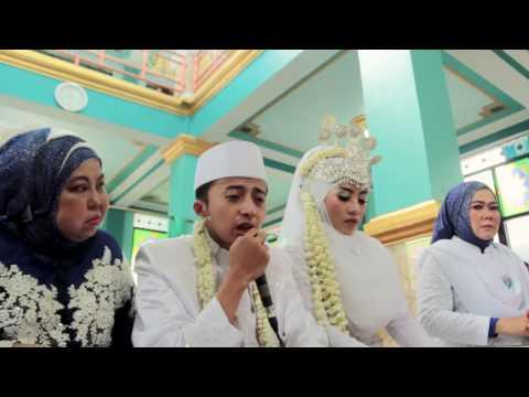 Wedding clip Nashir & Nefa (Jalan Cinta-GSV Nasyid)
