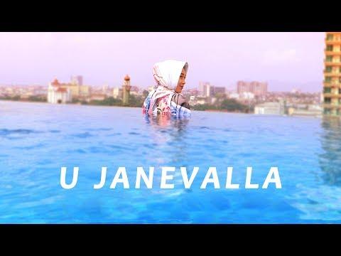 2 HARI JADI PUTRI DUYUNG! - U Janevalla Hotel