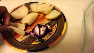 Healthy Living: Superbowl snack Thumbnail