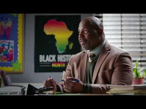 Black History Month Web Extra: Carter G. Woodson | Full Frontal on TBS