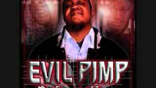 Evil Pimp   I Worship Devil Shyt Chopped And Screwed