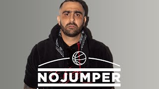 The Dizaster Interview