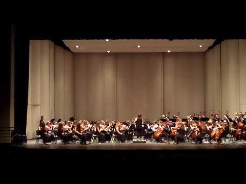 James Bond Theme - Ashley HS Orchestra