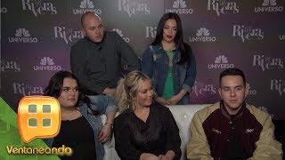 Los hijos de Jenni Rivera hablan sobre Esteban Loaiza | Ventaneando