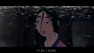 sayk - hiraeth (slowed)