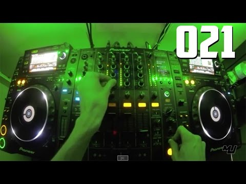 #021 Tech House Mix October 4th 2014