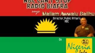 Wapnor Com NBC Cant Stop RADIO BIAFRA