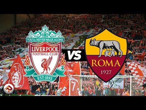 Liverpool - ROMA | Diretta LIVE (Champions League)
