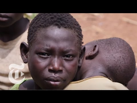The Worst Atrocity You've Never Heard Of: Sudan's Nuba Mountains | The New York Times