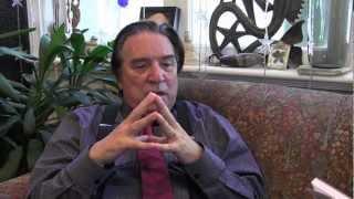 Astral Connections: Alfred Lambremont Webre, JD, MEd - ExoPolitics