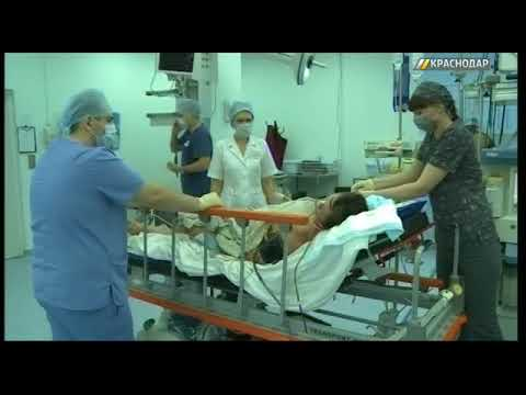 Пенсионерке из Краснодара вживили уникальный искусственный сердечный клапан