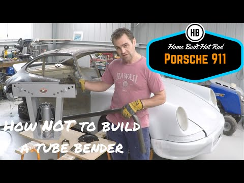 how to use a pipe bender video