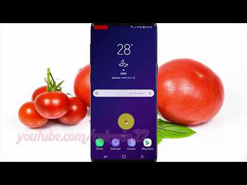 Samsung Galaxy S9 : How To Enable Or Disable Strict Mode