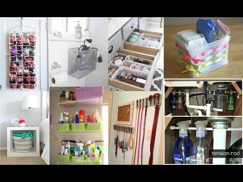 30 Dollar Store Buys That Can Organize Your Entire Home
