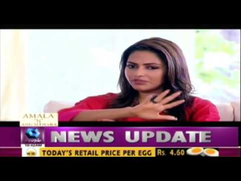 Chat With Amala Paul & Anu Sithara On 'Achayans' | 07th May 2017