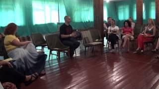 Зеленин Всеволод. Презентация книги Исповедь тренера (29.05.2013) - 00053-56