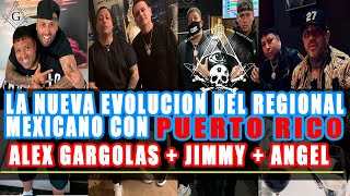 Regional Mexicano Se Une a la Industria Del Reggaeton.