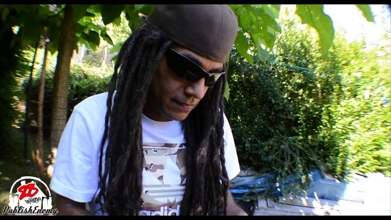 Freestyle du 28 - Jagan & DeuxTreize - Août 2013