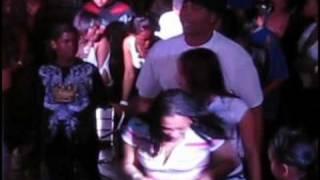 DJ Scuff y Los Pepes en St. Thomas