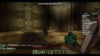 Minecraft- Міні гра на українській мові - Valerie