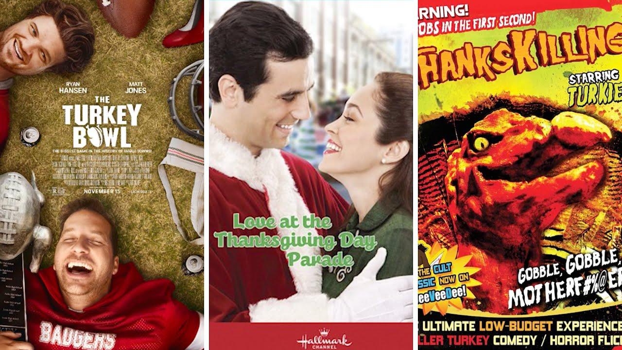Thanksgiving Movie Deep Cut Trivia | Prime Video