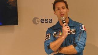 Thomas Pesquet : Comment devenir astronaute à l
