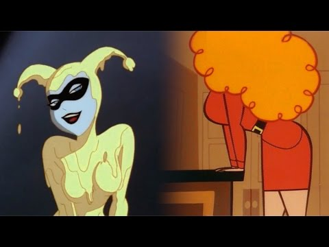 Another Top 10 Sexual Innuendos in Kids Animated Series