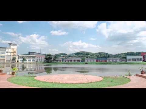 Timelapse Video of Faculty Engineering Universiti Putra Malaysia