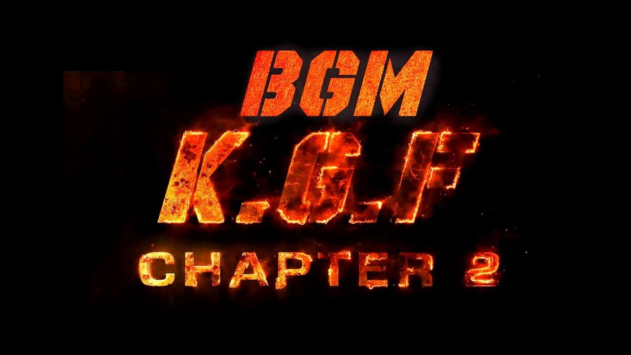 Download KGF Chapter 2 BGM | Teaser BGM HD | Yash | Sanjay Dutt | Raveena Tandon| Srinidhi Shetty | Gautam Jr