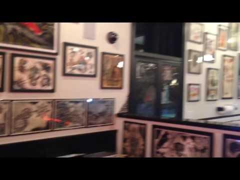 Providence Tattoo Experience!