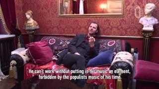 Теодор Курентзис об опере Чайковского «Иоланта»